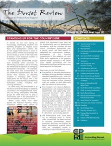 The Dorset Review Autumn 2015