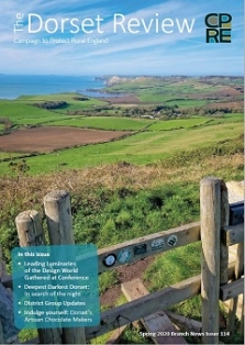 The Dorset Review Spring 2020