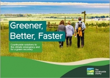 CPRE Greener, Better, Faster report July 2020