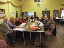 Countryside Forum Meeting November 2015