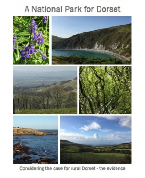 Dorset National Park Proposal and Glover Review report