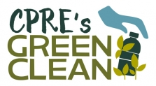 CPRE's Green Clean