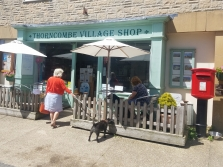 Best Dorset Village Shop Competition 2019